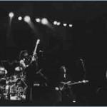 July 1980, Ontario Place, Toronto