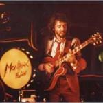 July 1983, Montreux Jazz Festival, Switzerland