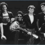Powder Blues circa 1987