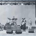 Powder Blues, 1990, tour of Soviet Union